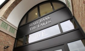 State Banks of The Lakes