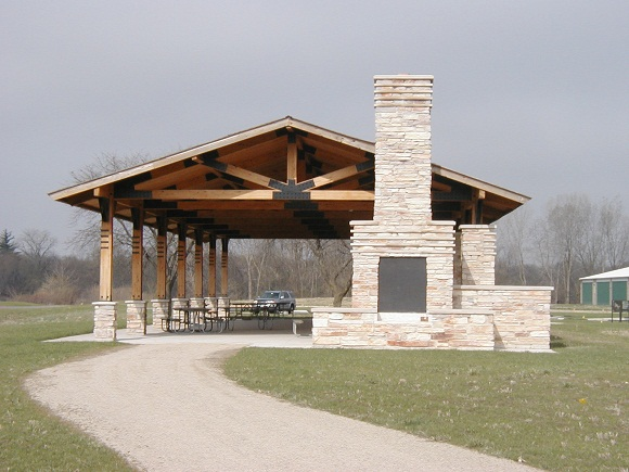 Lake County Forest Preserve