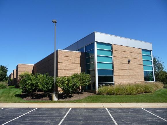 Plumbers Local 580 Headquarters