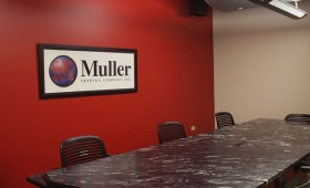 Muller Trading Company, Inc.