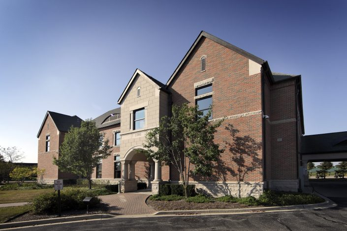 Vernon Hills Bank & Trust