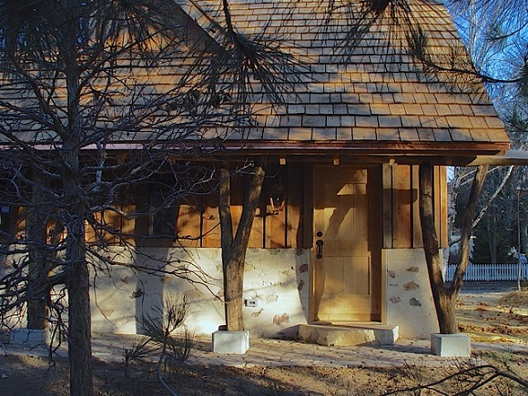 Private Studio in Wisconsin - designed by Bleck & Bleck Architects (2)