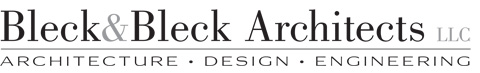 Bleck & Bleck Architects