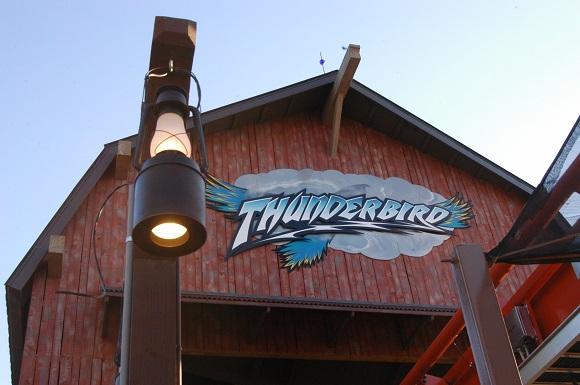 Thunderbird CB