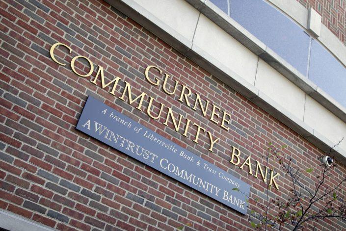 Gurnee Bank