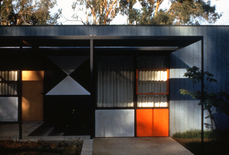 Case Study House by Charles and Ray Eames - Bleck & Bleck