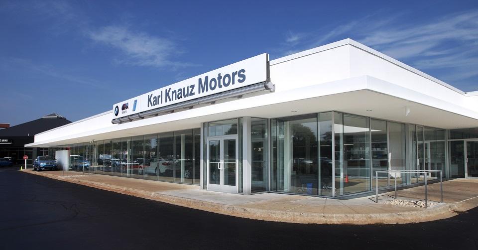 Karl Knauz Motors