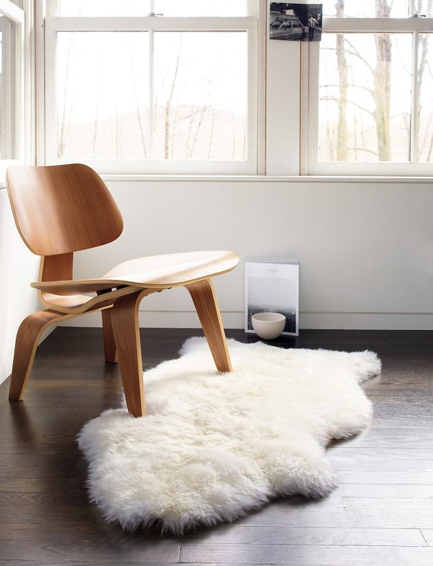 Eames Molded Plywood Chair Design Within Reach