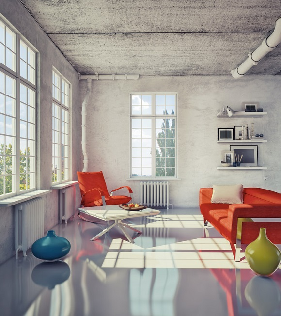 converting commercial properties