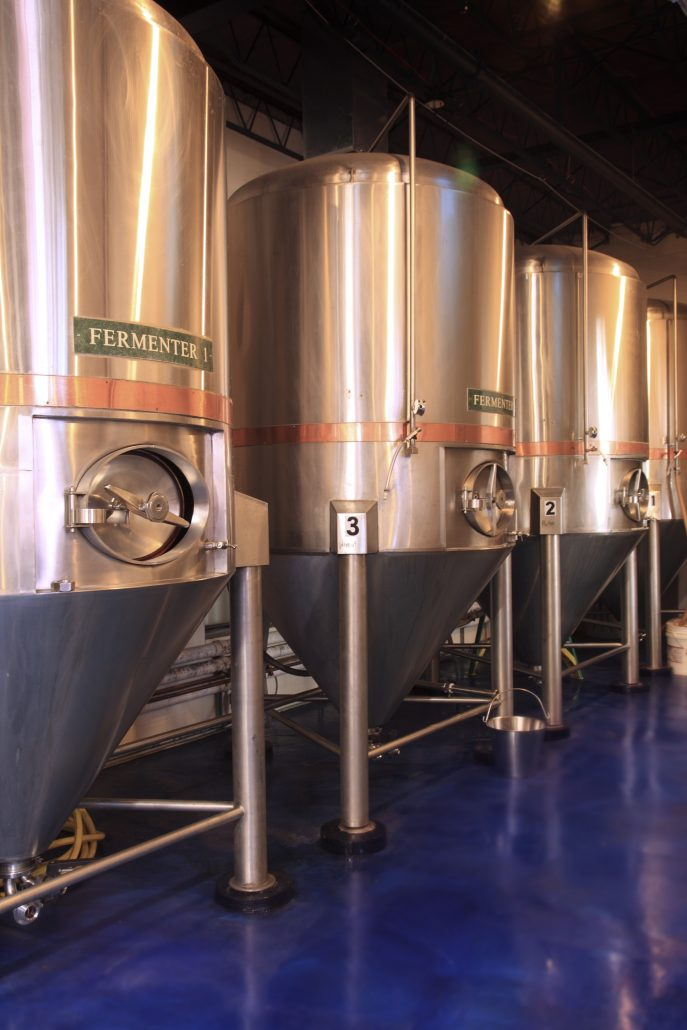 Mickey Finn S Brewery Bleck Amp Bleck Architects