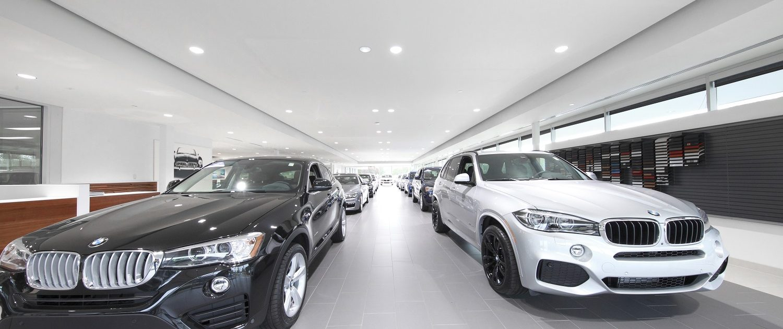 Karl Knauz Motors Driving Gallery.