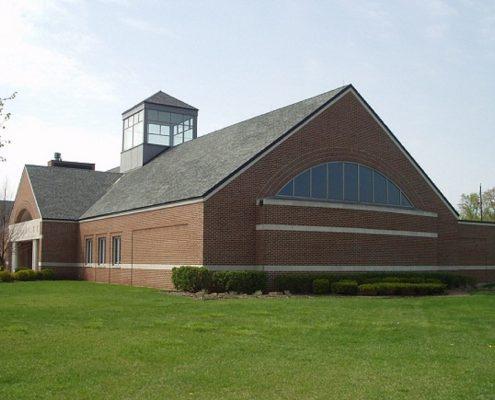 Gurnee Village Hall