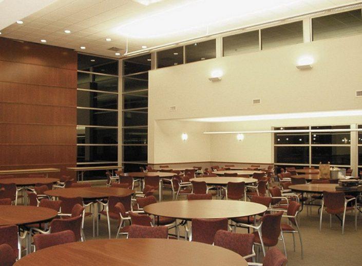 Plumbers Local Union 130 Multi-purpose Room.
