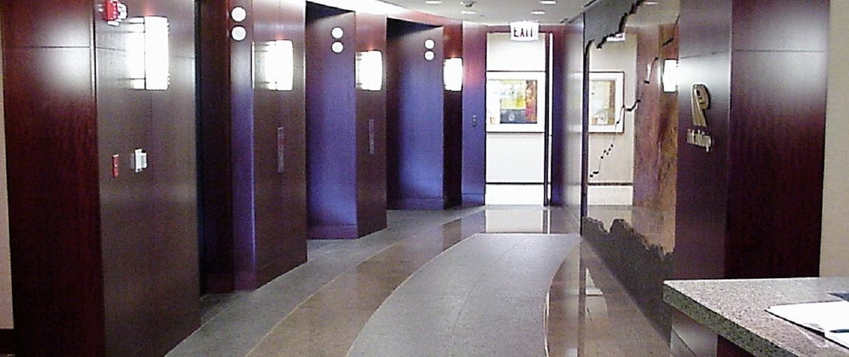 PotashCorp International Headquarters