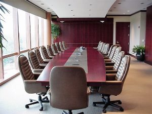 PotashCorp International Headquarters conference room