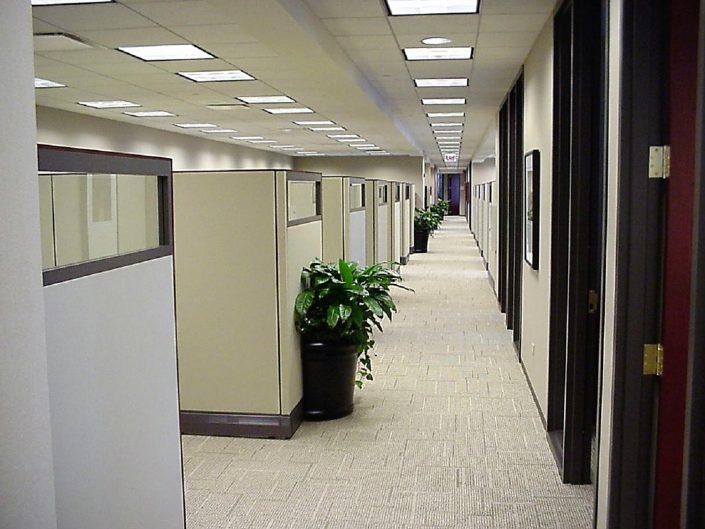 PotashCorp International Headquarters offices